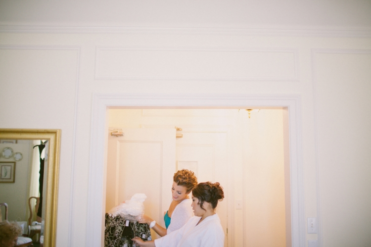 Oakland wedding photography