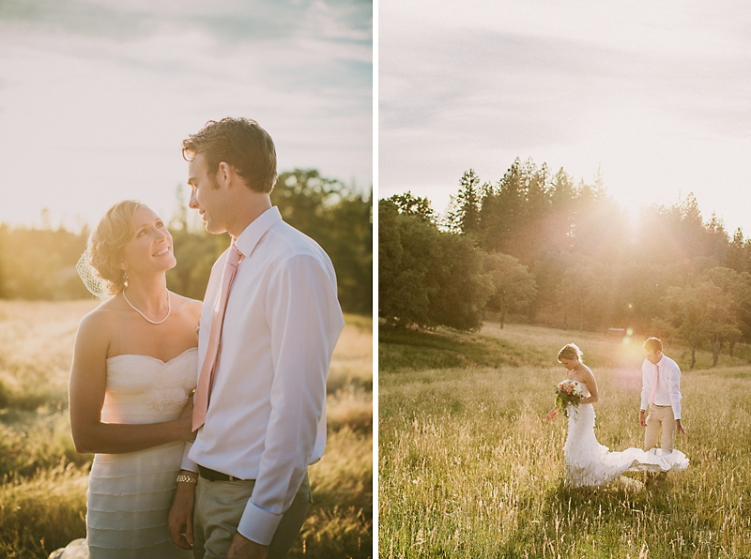 Grass Valley Wedding Photographers